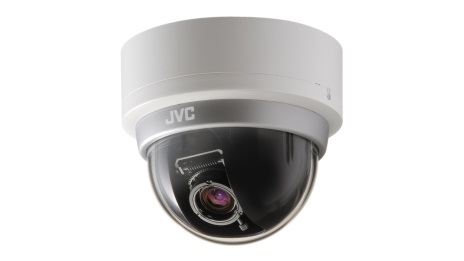 Jvc Debuts New Vn H57 Ip Based Camera Series The