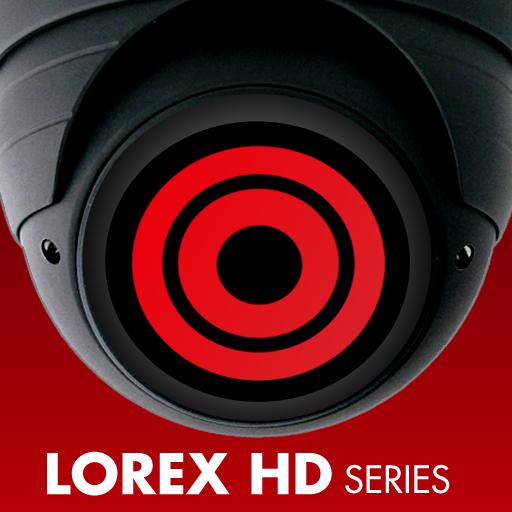 Lorex HD Series