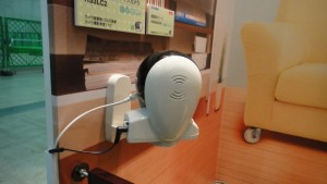 Maspro pet-tracking security camera