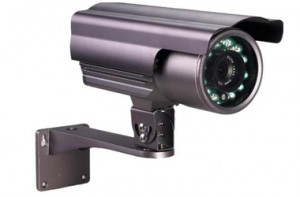 Home Surveillance Market Dominated by Analog Cameras
