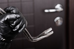 Burglaries On The Rise: Securing Your Home or Business