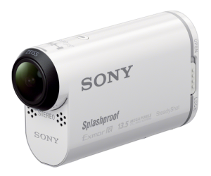 Did Sony Just Make A Mobile Security Camera System?