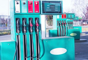 The Perfect Way To Prevent Crime At The Gas Station Is With Surveillance