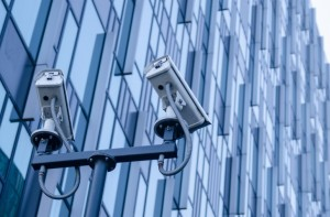 Network Of Security Cameras In Chicago Makes ACLU Nervous