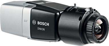 Bosch Debuts New 5MP DINION IP Starlight 8000 MP Camera