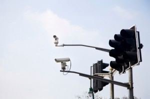 Traffic Surveillance Cameras Can Help Commuters And Police Alike