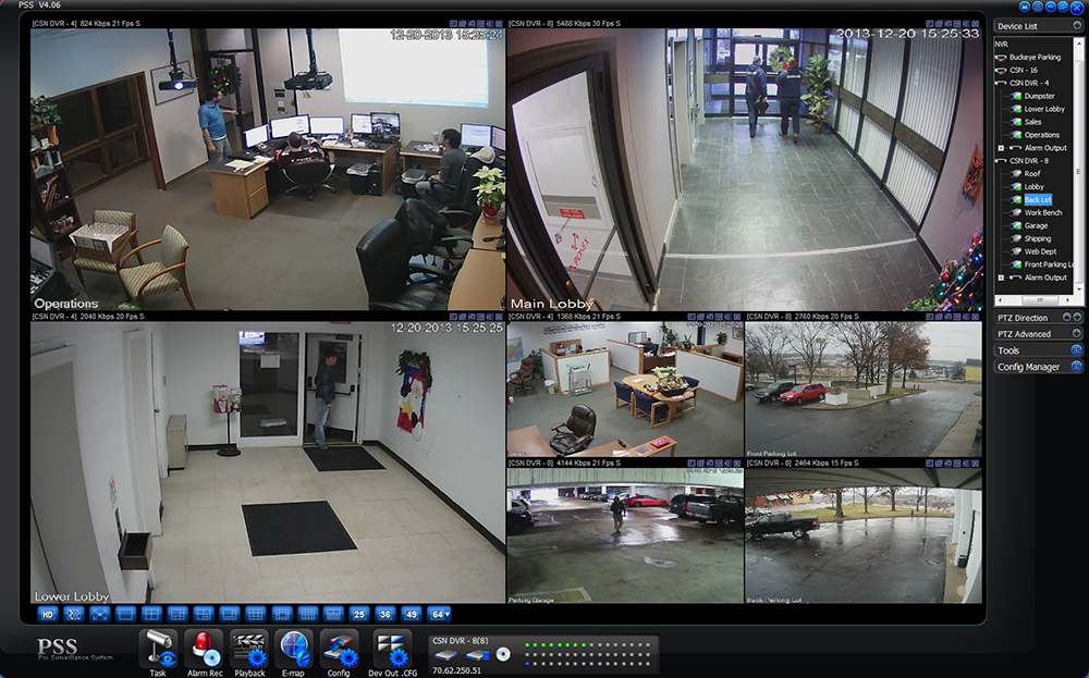 Camera Security Software & You - The Security Camera Blog