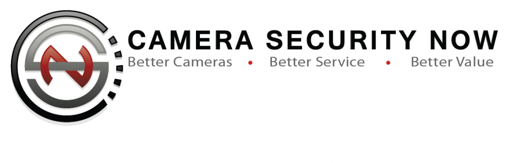 Camera Security Now Logo