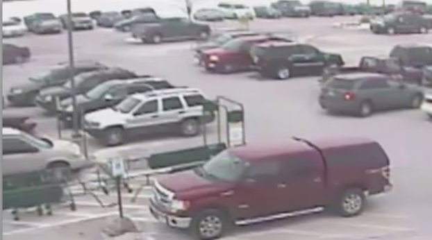 92-Year-Old Wisconsin Man Crashes Into 9 Cars