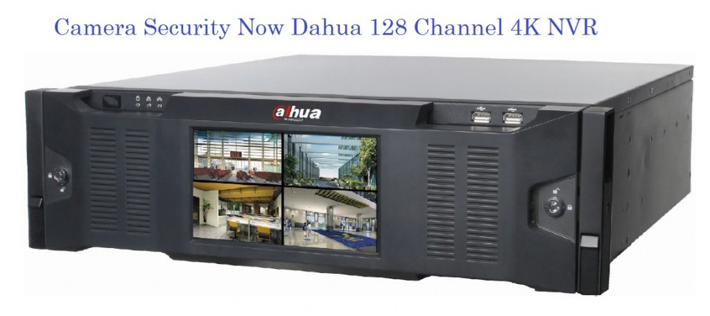 Camera Security Now Dahua 4K NVR is Winner of NVR Secutech Excellence Award 2015