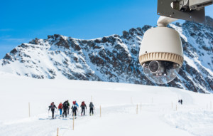 Weatherproof Camera Housings Are Essential For Winter Use