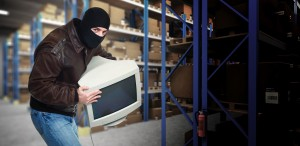 Warehouse Theft Prevented By Missing Object Detection