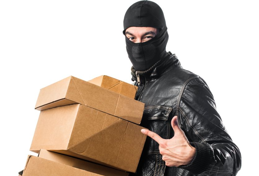 Combating Porch Pirates