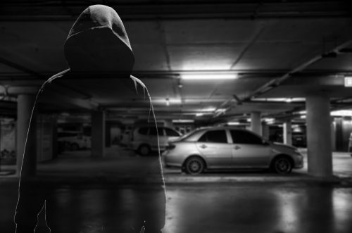 Surveillance Systems For Parking Lots