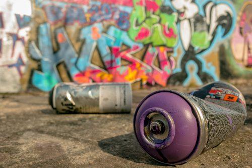 Security Cameras For Vandalism Prevention