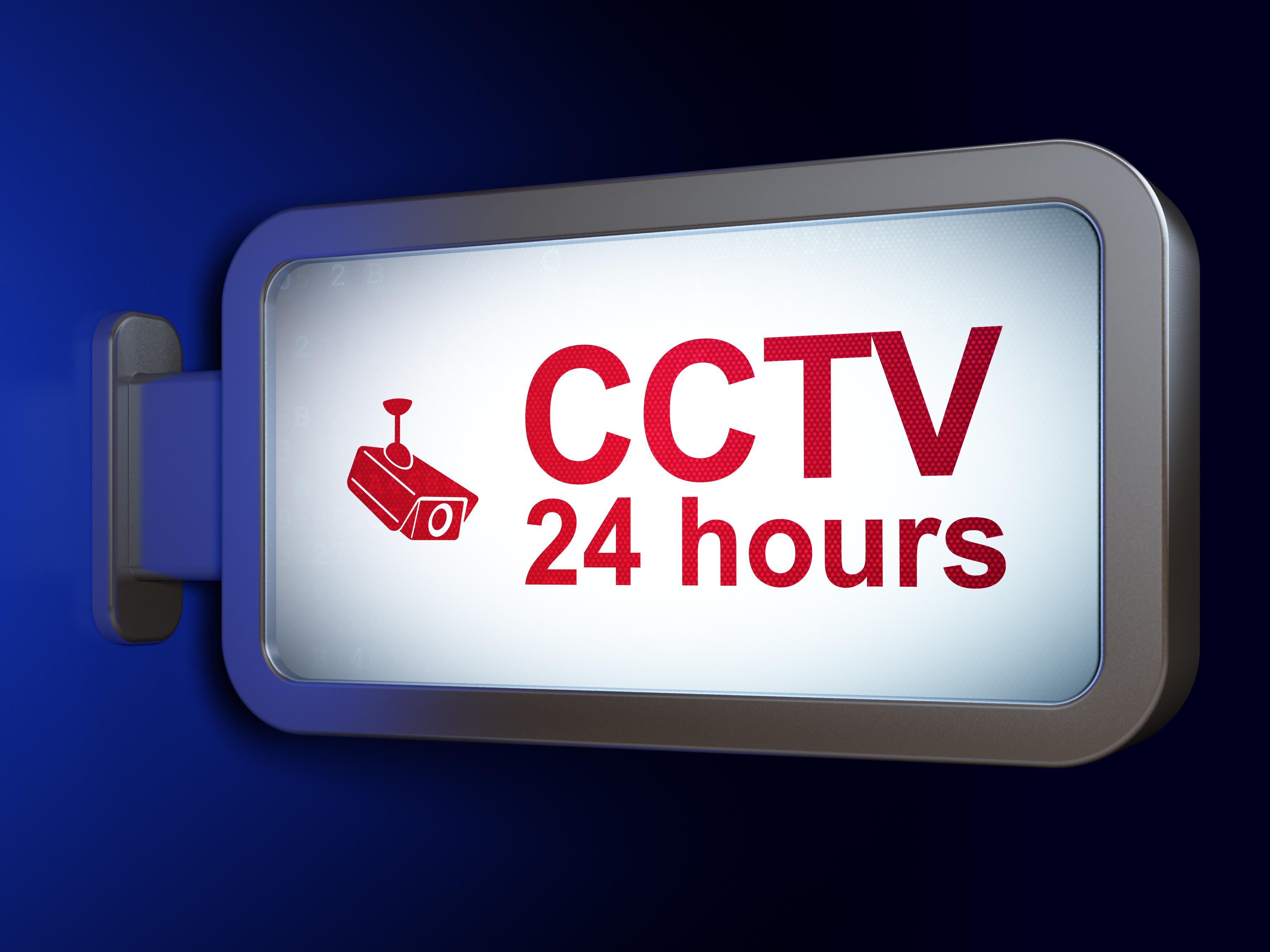 24 hour video recording