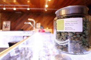 Medical Marijuana Security