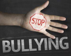Stop bullying in schools