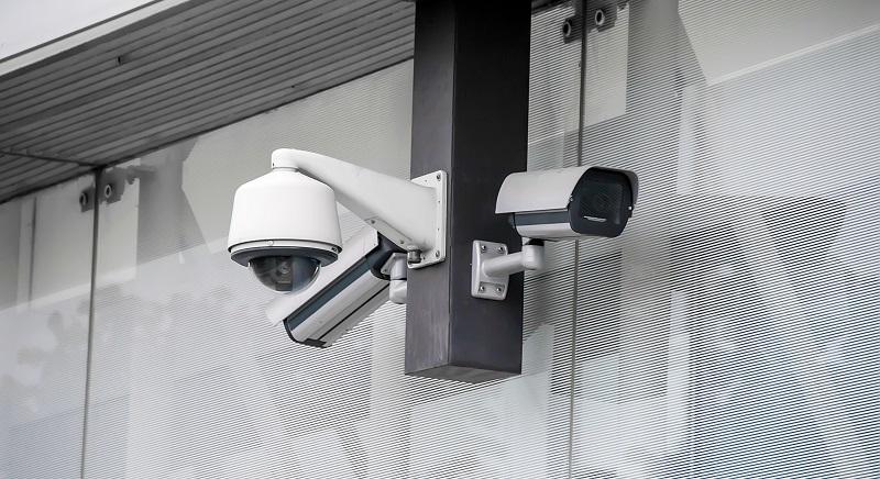 Pan Tilt Zoom Security Cameras