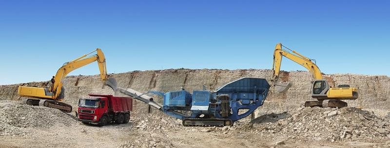 Quarry surveillance
