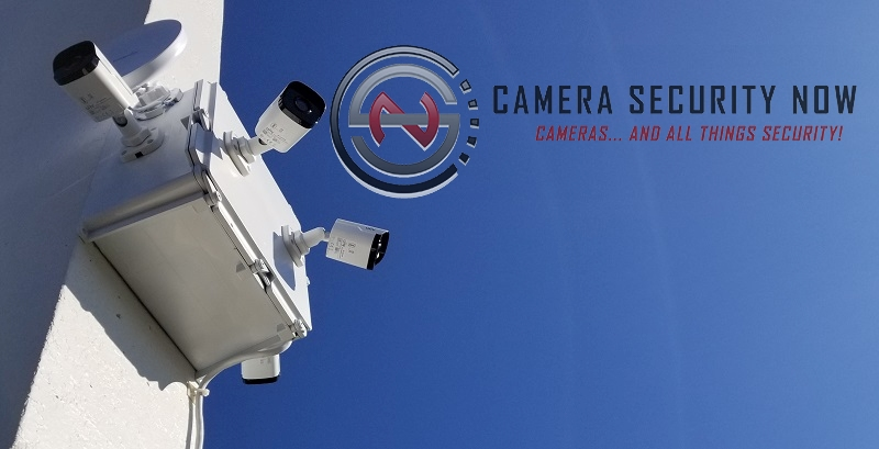 Camera Security Now - Cameras -- And All Things Security