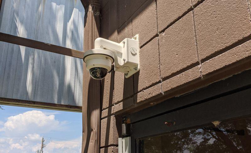 4k security cameras 8mp