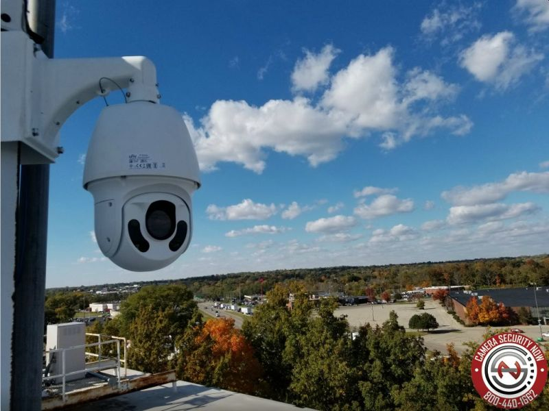 Check out our PTZ cameras